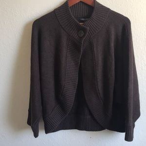 Banana Republic extra fine merino sweater